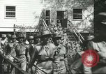 Image of Women's Army Corps Fort Oglethorpe Georgia USA, 1941, second 9 stock footage video 65675061469