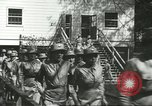Image of Women's Army Corps Fort Oglethorpe Georgia USA, 1941, second 10 stock footage video 65675061469
