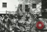 Image of Women's Army Corps Fort Oglethorpe Georgia USA, 1941, second 11 stock footage video 65675061469