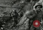 Image of United States infantrymen Cassino Italy, 1944, second 3 stock footage video 65675061473