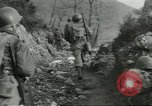 Image of United States infantrymen Cassino Italy, 1944, second 12 stock footage video 65675061473