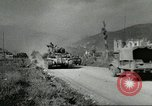 Image of United States soldiers Cassino Italy, 1944, second 11 stock footage video 65675061476