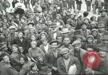 Image of Italian refugees Cassino Italy, 1944, second 12 stock footage video 65675061477