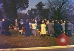Image of casket of Richard Byrd Virginia United States USA, 1957, second 4 stock footage video 65675061480