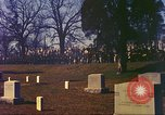 Image of casket of Richard Byrd Virginia United States USA, 1957, second 3 stock footage video 65675061482