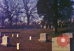 Image of casket of Richard Byrd Virginia United States USA, 1957, second 4 stock footage video 65675061482