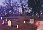 Image of casket of Richard Byrd Virginia United States USA, 1957, second 9 stock footage video 65675061482