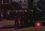 Image of casket of Richard Byrd Virginia United States USA, 1957, second 4 stock footage video 65675061483