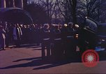 Image of casket of Richard Byrd Virginia United States USA, 1957, second 7 stock footage video 65675061483