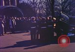 Image of casket of Richard Byrd Virginia United States USA, 1957, second 8 stock footage video 65675061483