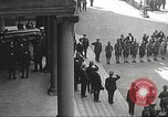 Image of funeral procession of John Mitchel New York City USA, 1918, second 3 stock footage video 65675061484
