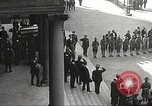 Image of funeral procession of John Mitchel New York City USA, 1918, second 6 stock footage video 65675061484