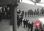 Image of funeral procession of John Mitchel New York City USA, 1918, second 8 stock footage video 65675061484