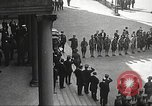 Image of funeral procession of John Mitchel New York City USA, 1918, second 9 stock footage video 65675061484