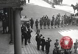 Image of funeral procession of John Mitchel New York City USA, 1918, second 12 stock footage video 65675061484