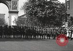 Image of John Mitchel's funeral procession New York City USA, 1918, second 3 stock footage video 65675061485