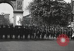 Image of John Mitchel's funeral procession New York City USA, 1918, second 4 stock footage video 65675061485