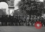 Image of John Mitchel's funeral procession New York City USA, 1918, second 6 stock footage video 65675061485