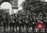 Image of John Mitchel's funeral procession New York City USA, 1918, second 10 stock footage video 65675061485