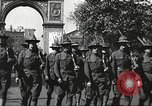 Image of John Mitchel's funeral procession New York City USA, 1918, second 11 stock footage video 65675061485