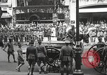Image of John Mitchel's funeral procession New York City USA, 1918, second 8 stock footage video 65675061486