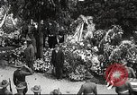 Image of John Mitchel's funeral ceremony New York City USA, 1918, second 1 stock footage video 65675061487