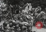 Image of John Mitchel's funeral ceremony New York City USA, 1918, second 6 stock footage video 65675061487