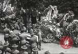 Image of John Mitchel's funeral ceremony New York City USA, 1918, second 8 stock footage video 65675061487