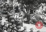 Image of John Mitchel's funeral ceremony New York City USA, 1918, second 12 stock footage video 65675061487