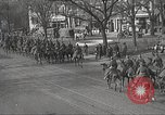 Image of funeral ceremony Virginia United States USA, 1925, second 2 stock footage video 65675061488