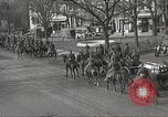 Image of funeral ceremony Virginia United States USA, 1925, second 6 stock footage video 65675061488