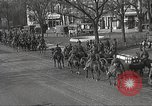 Image of funeral ceremony Virginia United States USA, 1925, second 7 stock footage video 65675061488