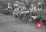 Image of funeral ceremony Virginia United States USA, 1925, second 8 stock footage video 65675061488