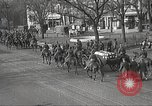 Image of funeral ceremony Virginia United States USA, 1925, second 9 stock footage video 65675061488