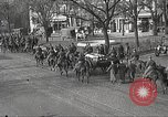 Image of funeral ceremony Virginia United States USA, 1925, second 11 stock footage video 65675061488