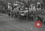 Image of funeral ceremony Virginia United States USA, 1925, second 12 stock footage video 65675061488