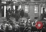 Image of funeral procession of William Gorgas Washington DC USA, 1920, second 3 stock footage video 65675061489
