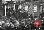 Image of funeral procession of William Gorgas Washington DC USA, 1920, second 7 stock footage video 65675061489