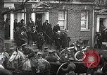 Image of funeral procession of William Gorgas Washington DC USA, 1920, second 12 stock footage video 65675061489