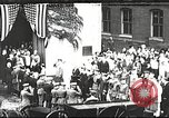 Image of Robert Peary's funeral Virginia United States USA, 1920, second 1 stock footage video 65675061490