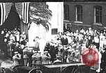 Image of Robert Peary's funeral Virginia United States USA, 1920, second 2 stock footage video 65675061490