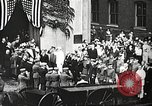 Image of Robert Peary's funeral Virginia United States USA, 1920, second 8 stock footage video 65675061490