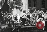 Image of Robert Peary's funeral Virginia United States USA, 1920, second 9 stock footage video 65675061490