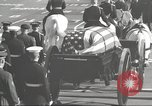 Image of John Kennedy's funeral Washington DC USA, 1963, second 11 stock footage video 65675061492