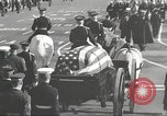Image of John Kennedy's funeral Washington DC USA, 1963, second 12 stock footage video 65675061492