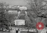 Image of Funeral of President John Kennedy Arlington Virginia USA, 1963, second 3 stock footage video 65675061493