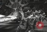 Image of Mummers Parade Philadelphia Pennsylvania USA, 1944, second 7 stock footage video 65675061497