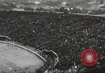 Image of college football game New Orleans Louisiana USA, 1944, second 5 stock footage video 65675061499
