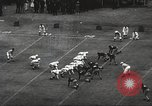 Image of college football game New Orleans Louisiana USA, 1944, second 8 stock footage video 65675061499