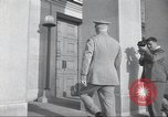 Image of General George Marshall United States USA, 1944, second 10 stock footage video 65675061503
